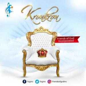 Friends Of God Inc - Kronkron